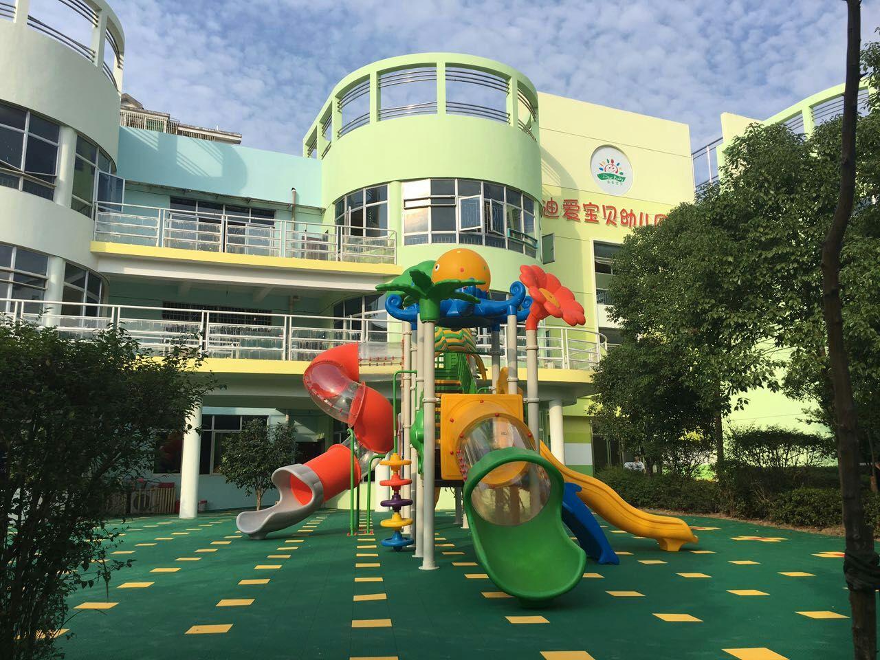 长沙市岳麓区迪爱宝贝幼儿园园所介绍
